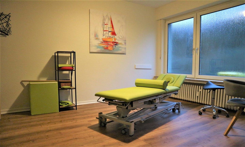 Physiotherapie Frisch